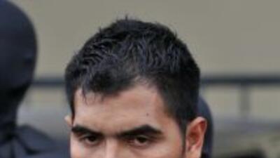 Julio Tadeo Berrones recibió una sentencia de 100 años de prisión.