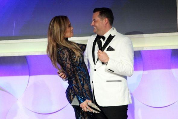 En la vigésimo quinta entrega de los premios GLAAD, hubo un premio muy e...