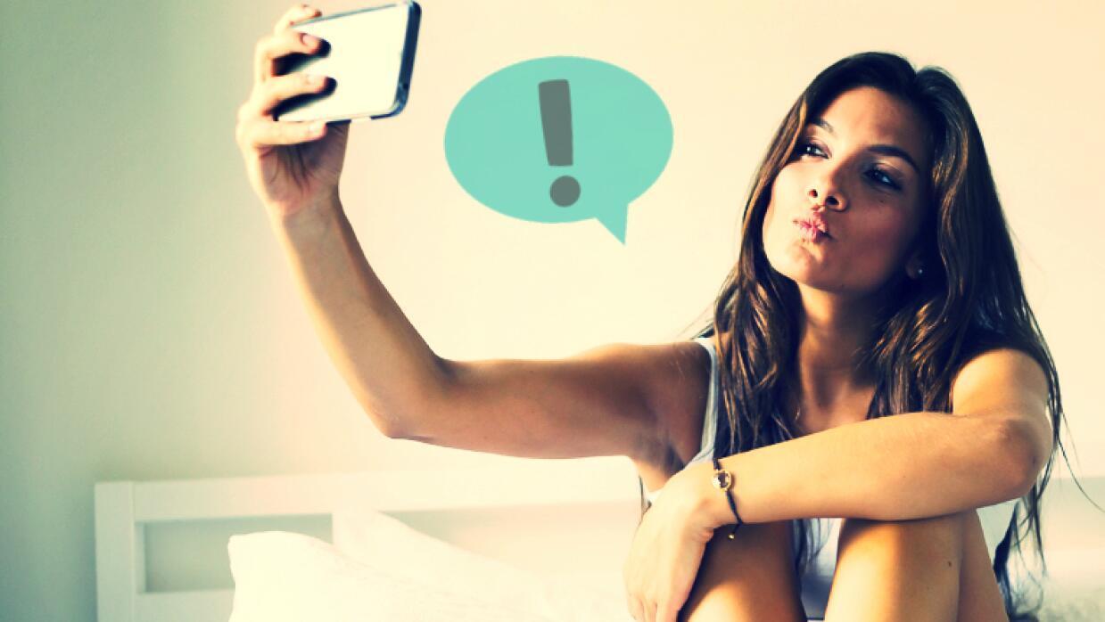 El amor en los tiempos del sexting