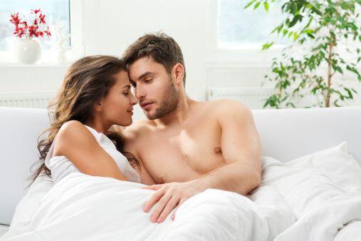 Y así como deseas que tu pareja se dé cuenta de lo bien que luces, tambi...