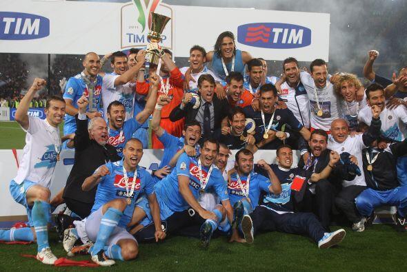 La Coppa Italia también pudo haber sido para la 'Vecchia Signora', pero...