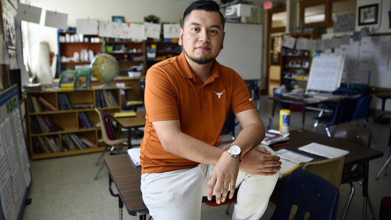 """Luis Juárez: """"Es difícil llegar al éxito cuand..."""