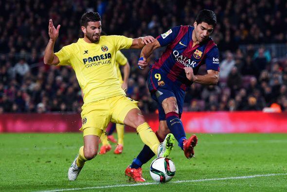 Apenas este domingo el Villarreal volvió a dejar en claro su nivel de co...