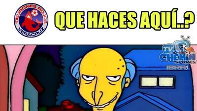 Memelogía: regresó la Liga MX y en las redes sociales lo saben
