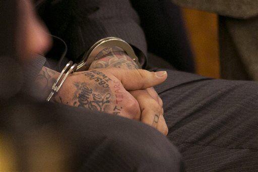 Un jurado encontró culpable por asesinato al ex ala cerrada de lo...