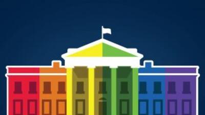 La foto de perfil de la Casa Blanca