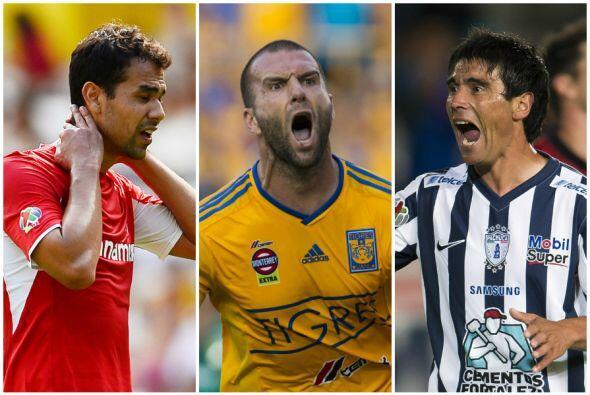 Cerramos con 3 goleadores que no viven su mejor momento pese a que sus e...