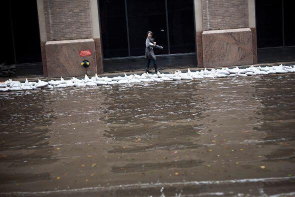 Daños Sandy en Nueva York - Nuevas3