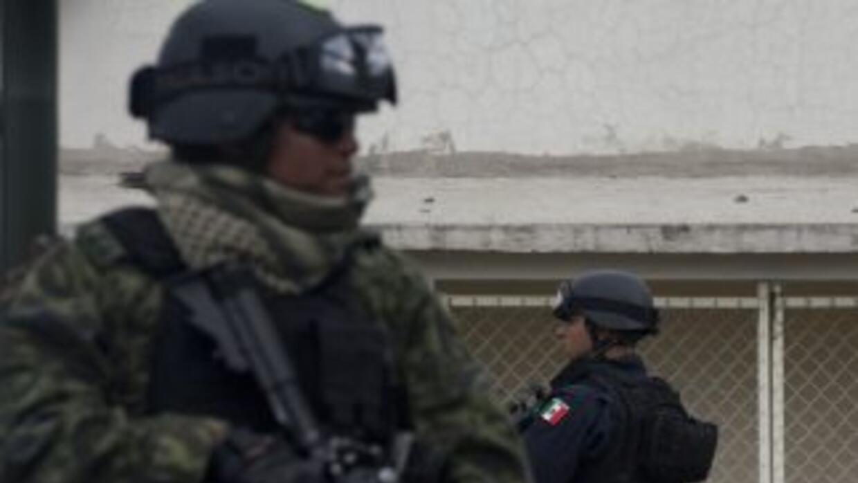 Distintas dependencias mexicanas están en alerta por el robo del materia...
