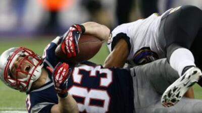 Wes Welker podría salir de los Patriots.