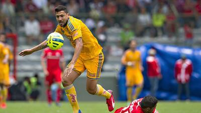Darío Carreño habría dado positivo en doping de Copa Libertadores 201505...
