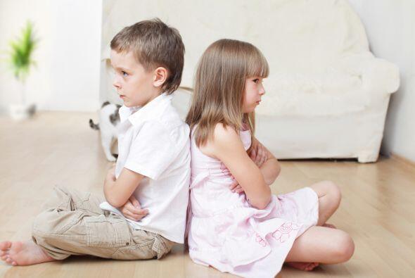 El contacto visual es igualmente importante. Si el niño se encuen...