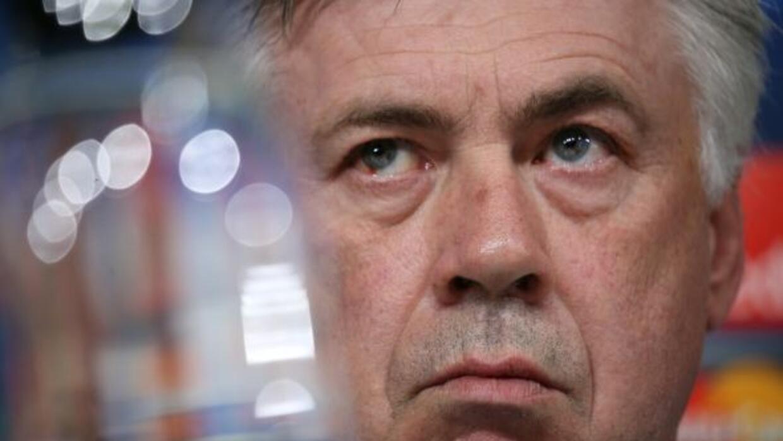 El timonel del Real Madrid dice que no bajarán los brazos en la Liga esp...