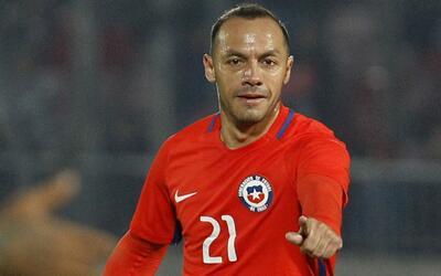 """Marcelo Díaz: """"Está Ronaldo y sus amigos; pero de este lado están Alexis..."""