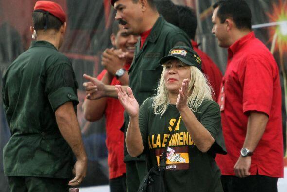 5 de marzo de 2011 Lina Ninette Ron Pereira (23 de septiembre de 1959 -...