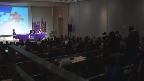 La diáspora puertorriqueña inició su segunda cumbre de profesionales, si...