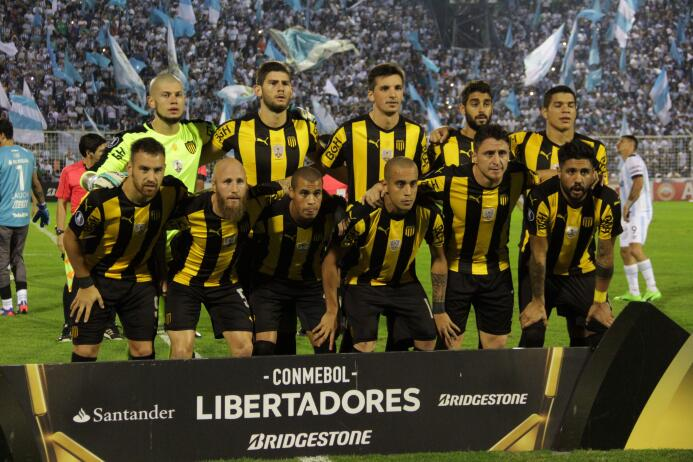 C.A. Peñarol (Uruguay)