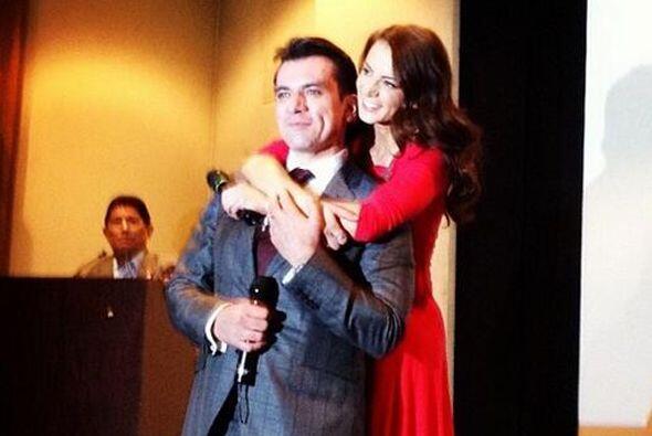 El actor protagonizará la telenovela Mi Corazón Es Tuyo.