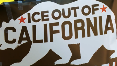 Iniciativa de ley pide que California no colabore con ICE.