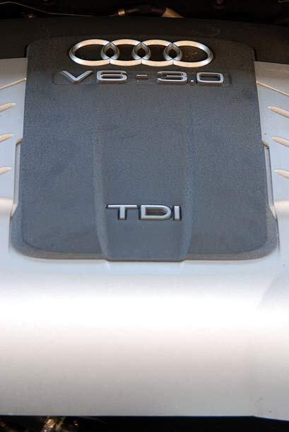 Su motor es un V6 de 3.0 litros turbocargado que genera 225 caballos de...