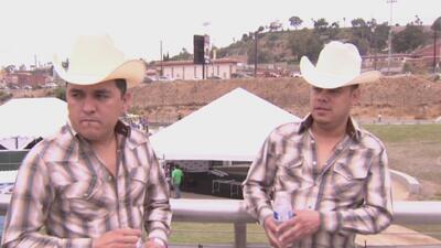 No van a creer a quién le compusieron un corrido 'Los Cuates de Sinaloa'