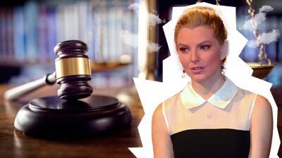 Marjorie de  Sousa presentó una dura demanda contra Julián  Gil a la que...