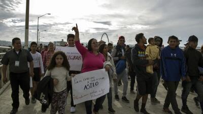 Amnistía Internacional aseguró que el Instituto Nacional d...