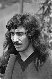 Rubén Ayala arribó a México en 1980 tras una lustrosa trayectoria en Esp...