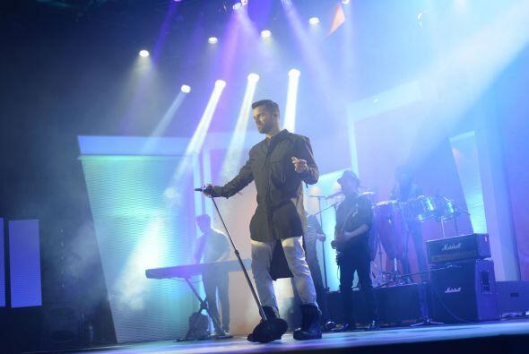 Teleton USA (Ricky Martin)