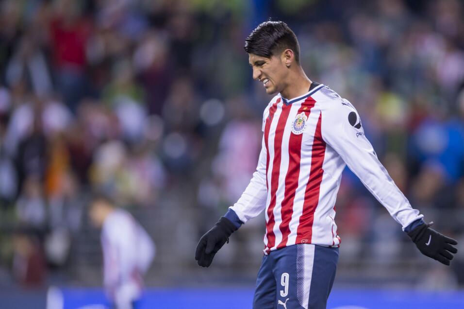 Demasiado ruido: Seattle derrotó a Chivas y tomó ventaja 20180307-3075.jpg