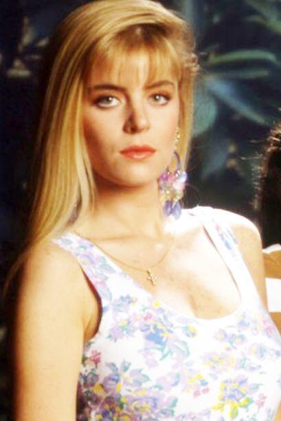 """En 1996 la vimos en """"Marisol"""" pero no volvió a aparecer en la pantalla c..."""