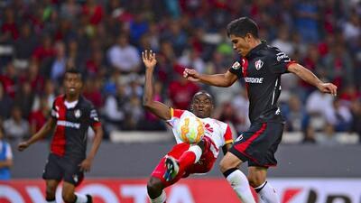 Los Rojinegros quieren reivindicarse en la Copa Libertadores.