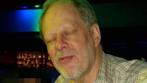 Stephen Paddock, de 64 años de edad, se suicidó luego de causar la masac...