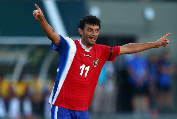 Costa Rica, en líneas generales, mostró buen nivel en la Copa Oro. Desta...