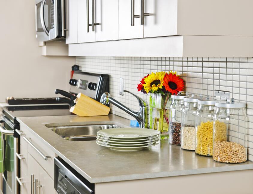 También es tiempo de poner en orden y renovar los paños de cocina, delan...