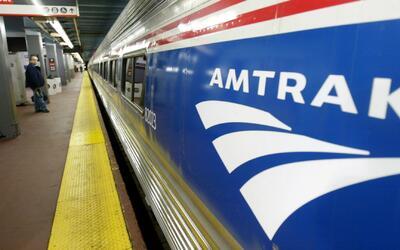 Congreso aprueba entregar fondos a Amtrak para reparaciones en vías y Pe...