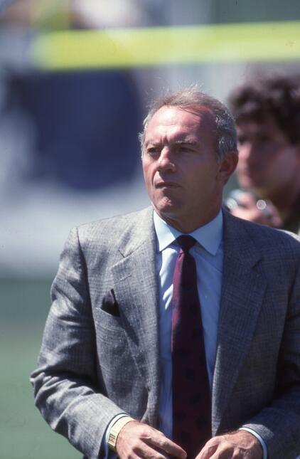 La NFL tiene nuevos 'inmortales' en el Salón de la Fama Jerry Jones 1995...