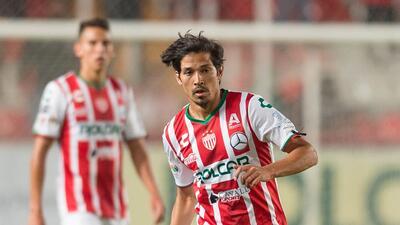Lejos de la MLS: se frustran las negociaciones entre 'Matigol' Fernández y FC Cincinnati