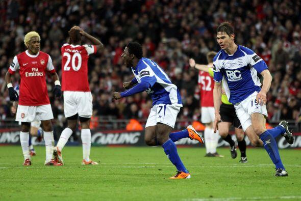 Dos clubes de la Liga inglesa no tuvieron actividad en la Premier para d...