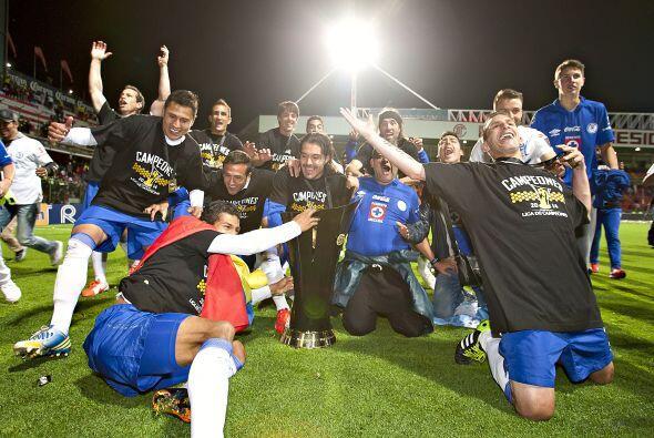 Cruz Azul representará a la CONCACAF en el Mundial de Clubes que se juga...