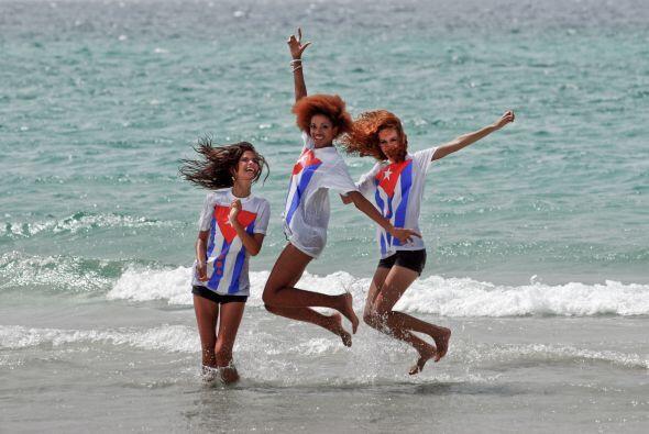 Cuba se ha consolidado como uno de los grandes destinos turístico...