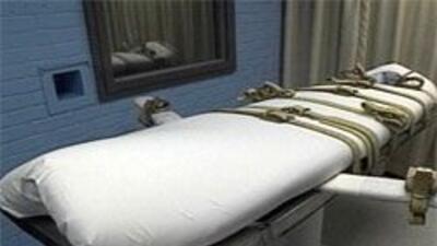 Desde el año pasado, la Coalición para la Abolición de la Pena de Muerte...