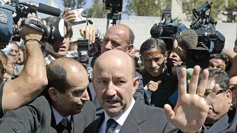 Carlos Salinas de Gortari won the presidency in 1988 amid massive allega...