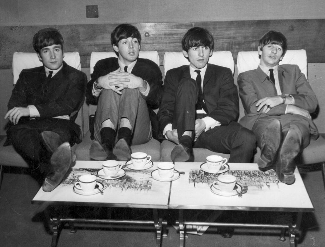 El derbi de Merseyside, otra posible discordia entre los Beatles AP_6311...