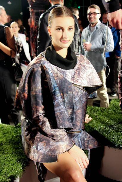 Los mini vestidos llegaron de la mano de la diseñadora brasileña Mariana...