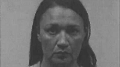 La profesora Rachel González, en una foto proporcionada por la policía.