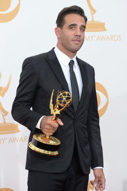 Bobby Cannavale también sorprendió con su victoria como Mejor actor de r...