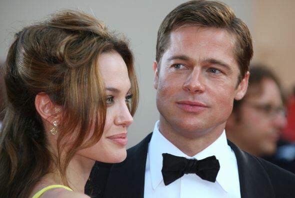 Se han consolidado como la pareja más poderosa de Hollywood.Mira...