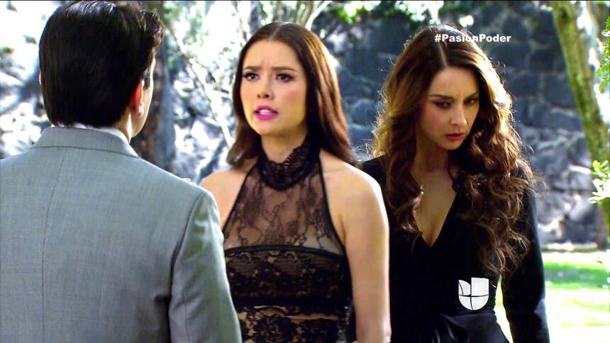 ¿Nina impedirá que Arturo se divorcie de ella? 8885256BF5A34175B79770C03...