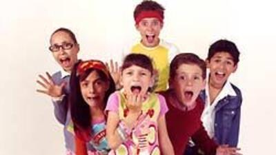 ¿Recuerdas al elenco infantil de Alegrijes y Rebujos? Así lucen en la actualidad